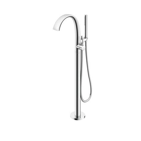 robinet de baignoire autoportant toto