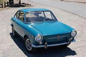 Fiat 850 Sport Coupe For Sale Bargain Italian 1968 Fiat 850 Coupe 200cc Bring A