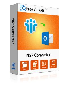 lotus notes nsf viewer free free nsf viewer open nsf files without lotus notes in