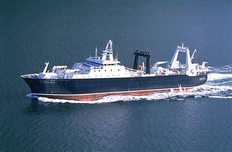 alaska ocean fishing boat yno 220 alaska ocean ulstein
