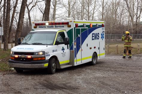 Lu Emergency Way ahs calls fresc claims untrue okotoksonline