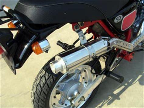 Motorrad 125 Ccm Welcher Führerschein by Skyteam Cobra 125 Mini Motorrad 125ccm Skyteam Motorrad