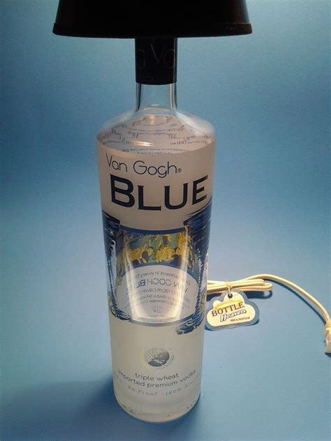 blue martini bottle 147 best liquor bottle ls images on liquor