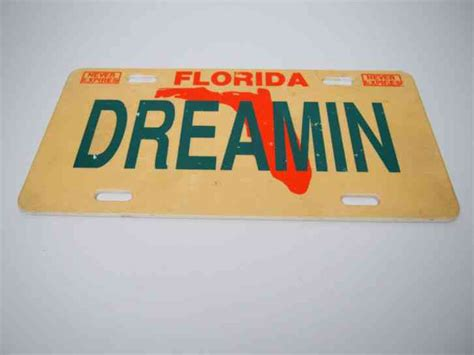 license plate light law florida florida 1941 motor vehicle license plate laws booklet