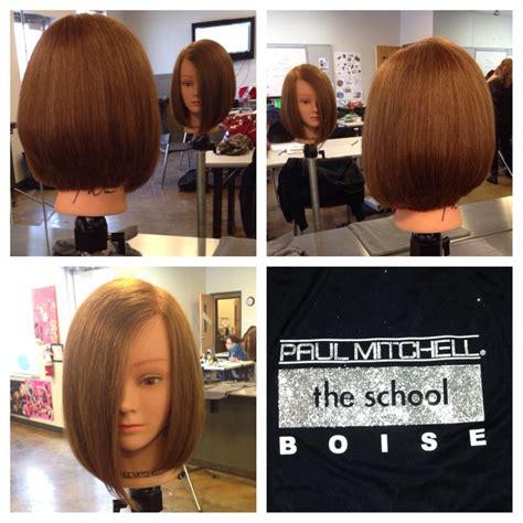 groupon haircut dc 39 best paul mitchell boise images on pinterest beauty