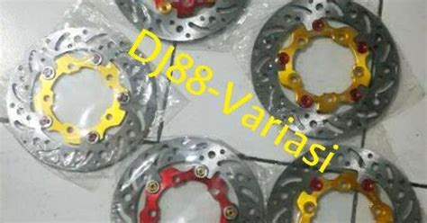 Piringan Belakang R15 dj88 variasi toko aksesories terlengkap dan terpercaya se indonesia great disc cakram yamaha