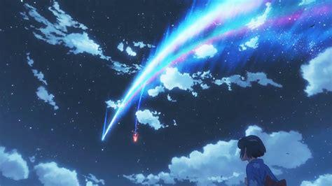 Kaos Kimi No Na Wa Your Name Sky Hobiku Anime Store 10 amazing anime of 2016 scene360