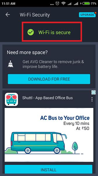 avg antivirus free for android protect your android with all in one avg antivirus for free