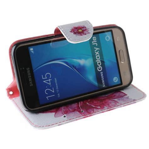 Dompet Wallet Bb Gemini for samsung j12016 tepi mewah dompet kulit flip penutup dengan berdiri samsung j12016 tepi