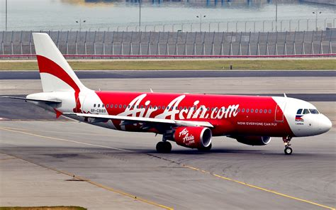 airasia travel airasia philippines airasia plane overshoots philippines