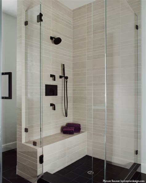 built in shower built in shower bench and corner seat guide ensotile