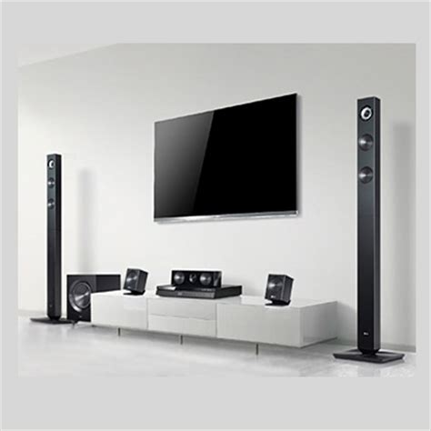 home theatre pack setup avsion