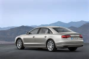 2015 audi a8 w12 rear three quarters photo 18