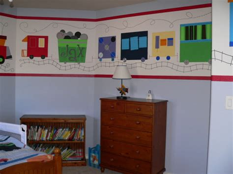train themed bedroom for toddler information about rate my space questions for hgtv com hgtv