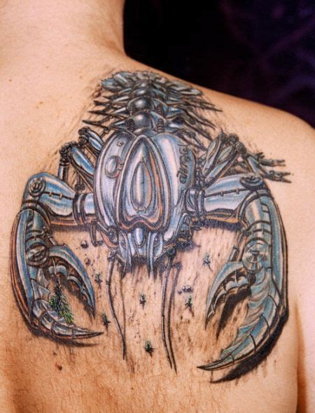 scorpion tattoos 40 most popular tribal tattoos for