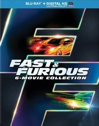 fast and furious box set 1 6 fast furious box sets blu ray forum