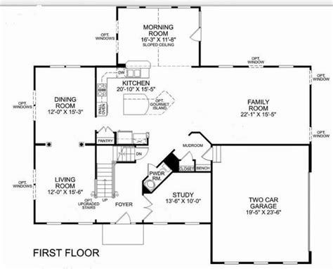 homes zachary 2nd floor plan free wiring
