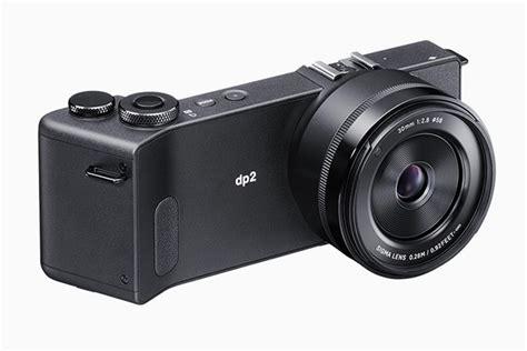 Kamera Sigma Dp2 sigma dp2 quattro 187 retail design