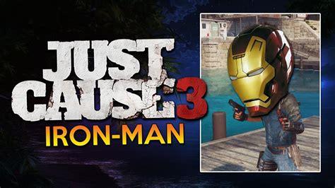 iron man wannabe youtube