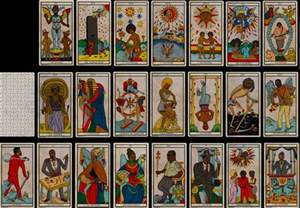black power tarot cards from king khan alejandro jodorowsky and michael eaton feature