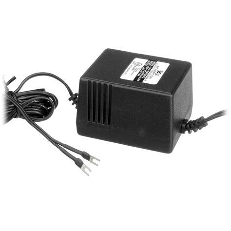 24 volt power supply everfocus ad4f 24 volt ac power supply ad 4fq b h photo