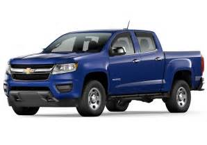 Chevrolet Promo Award 2015 Chevy Colorado Awards Motor Trend Truck Of The Year 174
