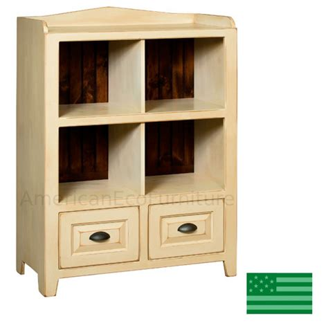 american eco furniture colorful choices in eastern white