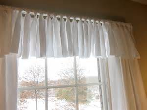 how to sew valances colourful world quot live quot easy no sew window valance