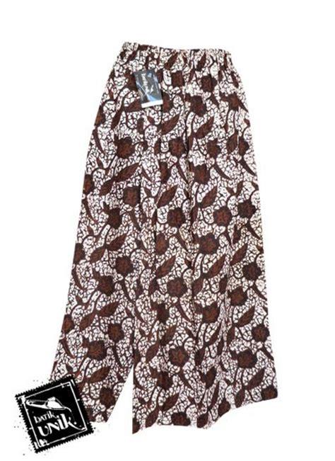 Sarung Batik Unik Motif Pekalongan Dan Jogja celana batik sarung panjang motif batik jogja klasik