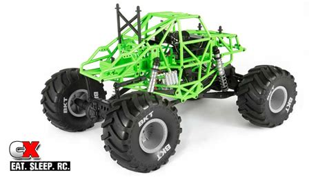 jam grave digger rc truck axial racing smt10 grave digger jam truck