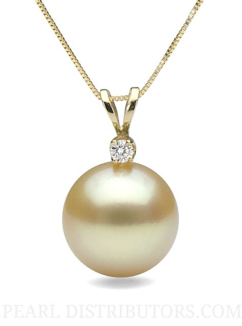 1000 Ideas About Single Pearl Necklace On