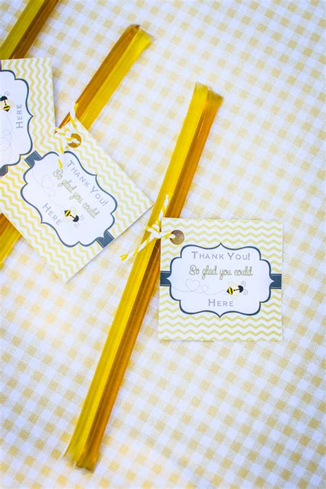 Honey Bee Baby Shower by Feature Honey Bee Baby Shower Pizzazzerie