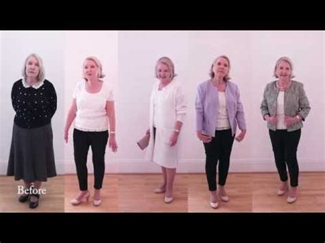 older women with pear shape style for older women petite and pear shape youtube