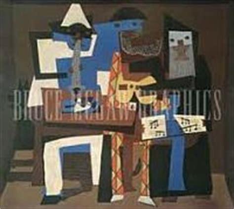 Synthetischer Kubismus Picasso by Kubismus