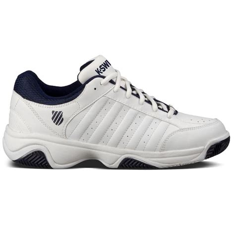 k swiss grancourt iii all court tennis shoes sports shoes