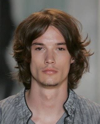 men longish hair 15 best images about mens long hair on pinterest long