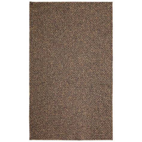 Entryway Rug by Mohawk Home Entryway Rugs 3 X 5 Rug In Camel 6592