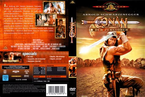 conan the destroyer dvd cover covers box sk conan the destroyer 1984 high