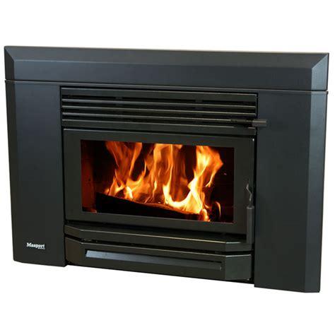 Masport Fireplace by Masport Le4000 Zero Clearance Insert Wood