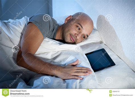 Web Addict Late Reads 2 by Addict Awake Late At In Bed Sleeping