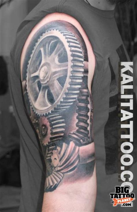 kali tattoo biomechanical kali kris wlodarski biomechanical tattoo big tattoo
