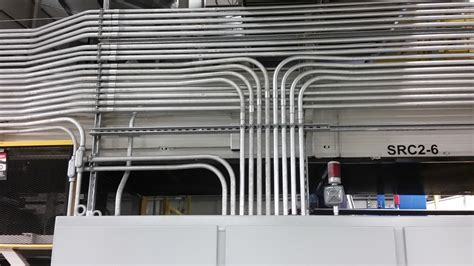 electrical conduit installation dolgular