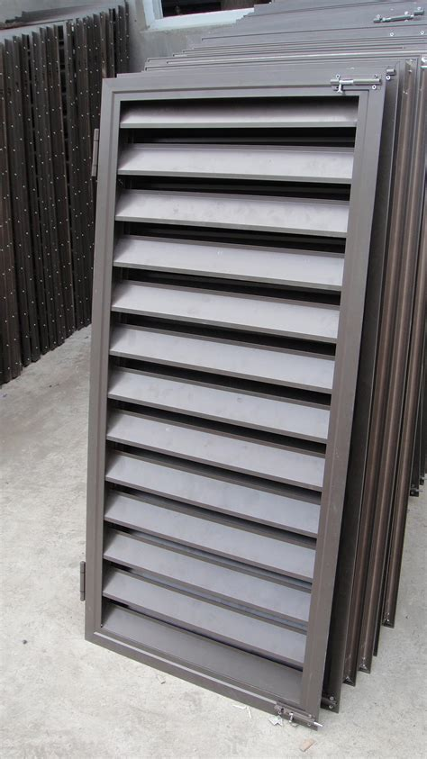 louver doors suppliers