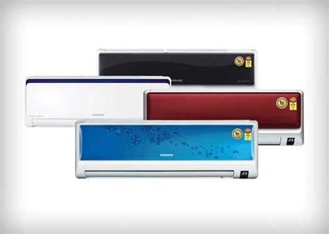 Ac Samsung Smart Inverter smart inverter split acs from samsung betterinteriors in