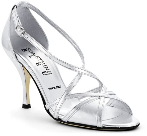 Bridesmaid Shoes Sandals by Silver Sandals For Bridesmaids 28 Images Womens Silver