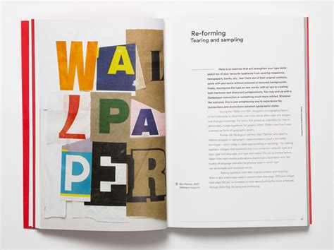 the typography idea book the typography idea book inspiration from 50 masters