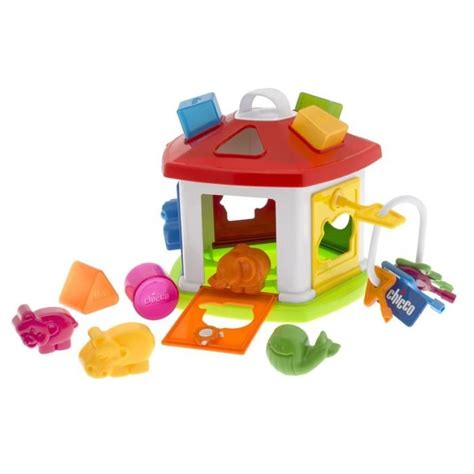 chicco animal cottage chicco cottage des animaux achat vente bo 238 te 224 forme
