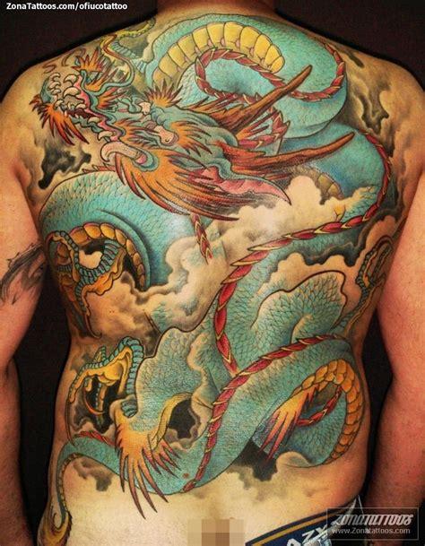 tattoo oriental espalda tatuajes orientales espalda