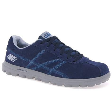 skechers sports shoes sale skechers on the go harbour mens sports shoes from