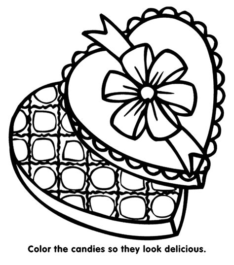 crayola coloring pages mothers day valentine s candy coloring page crayola com